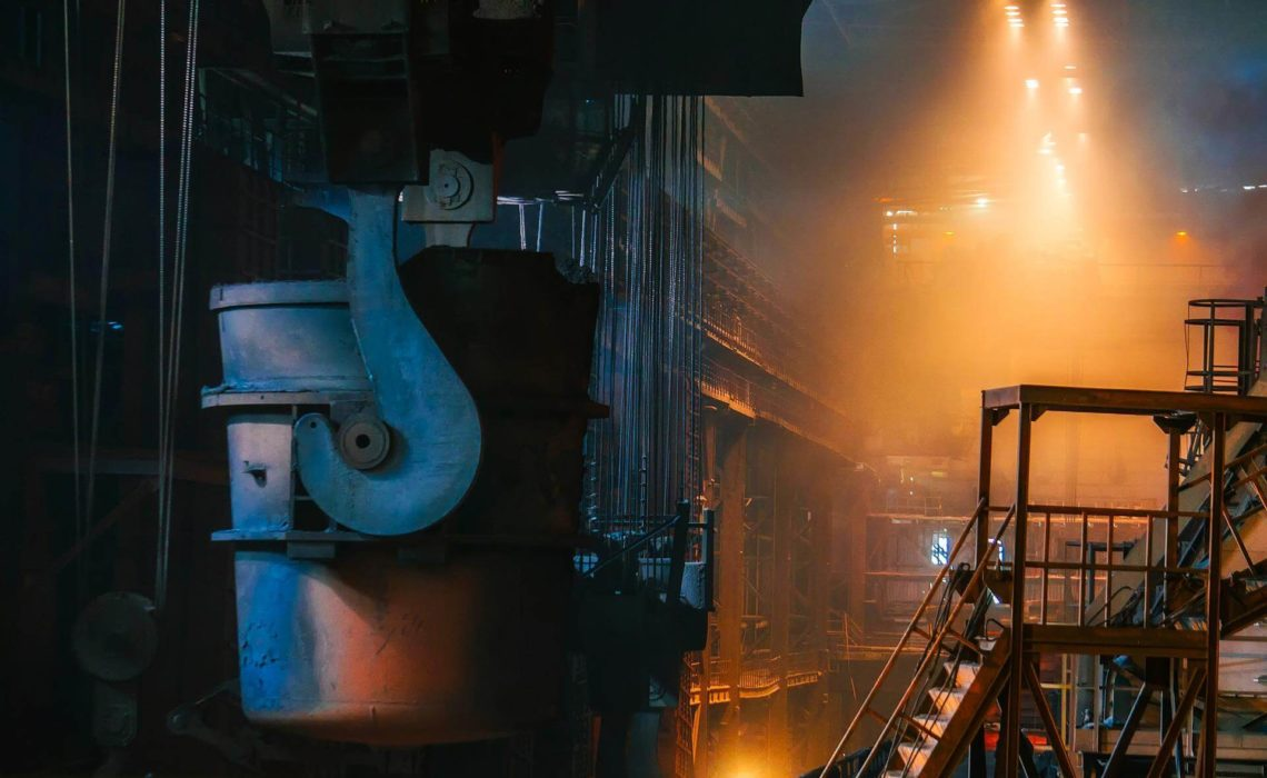 3 Things To Consider Before Getting Into Steel Manufacturing Business