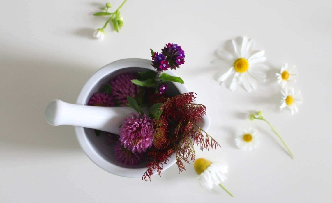 5 Natural Relaxation Remedies To Help Counter Stress Levels