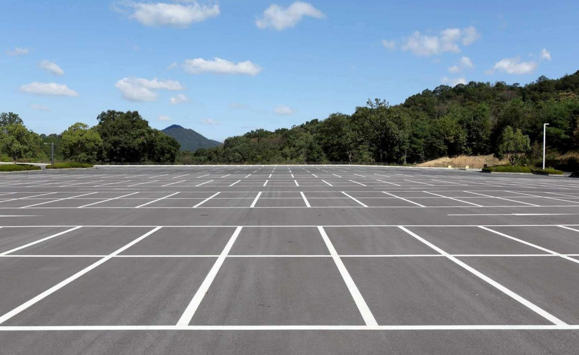 The Importance Of Parking Lot Maintenance For Your Business